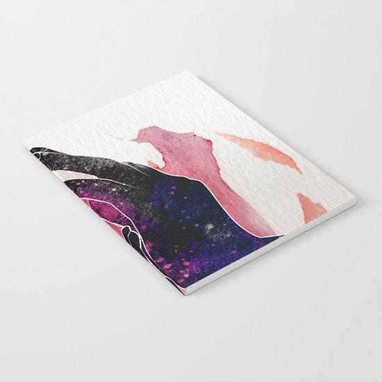 Vesta Notebook