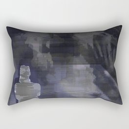 Alias #2 Rectangular Pillow