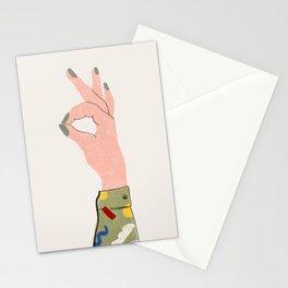 Okey-dokey_CYL Illustration Stationery Cards