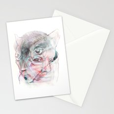WHITEOUT Stationery Cards