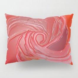 Just a Rose Pillow Sham
