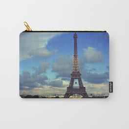Paris Je T'Aime Carry-All Pouch