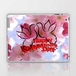 Valentine Day Laptop & iPad Skin