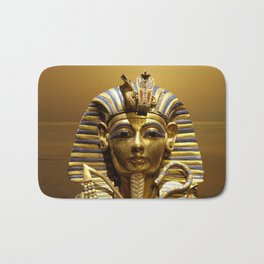 Egypt King Tut Bath Mat