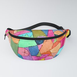 Paul Klee Untitled Fanny Pack