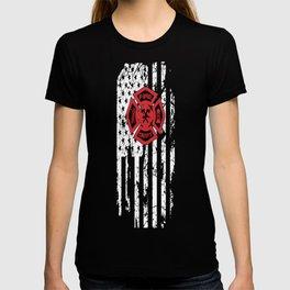 American Firefighter T-shirt
