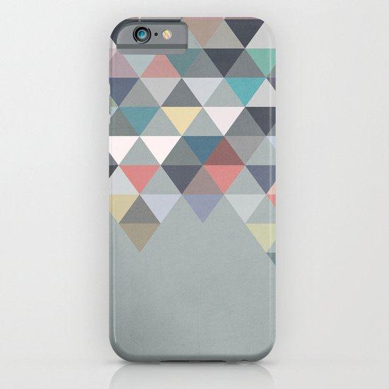 Nordic Combination 20 iPhone & iPod Case