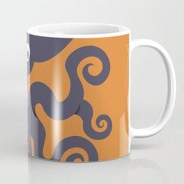 Tentawhirl Coffee Mug