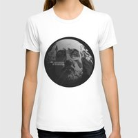 shakespeare T-shirts featuring Shakespeare / Destiny by MORPHEUS