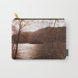 Inveruglas Isle Carry-All Pouch