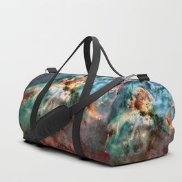 Star Birth in the Extreme Duffle Bag