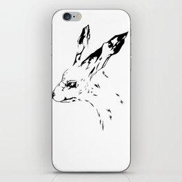 Tech Rabbit iPhone Skin