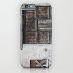Disused Home Slim Case iPhone 6s