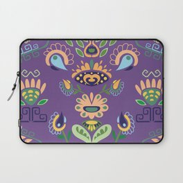 Ornaments Laptop Sleeve