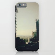 Urban Hill Slim Case iPhone 6s