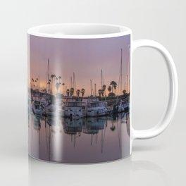 Fleet Coffee Mug