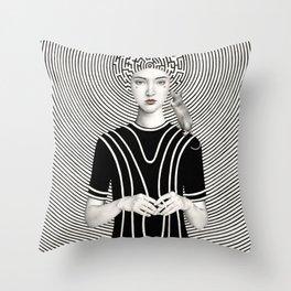 Mara Throw Pillow