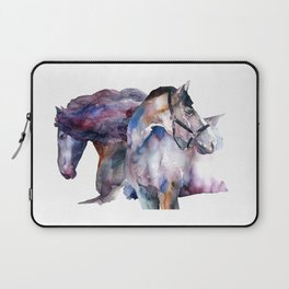 Horses #1 Laptop Sleeve