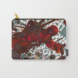 Wade Wilson Carry-All Pouch