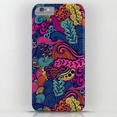 Magic forest Slim Case iPhone 6 Plus