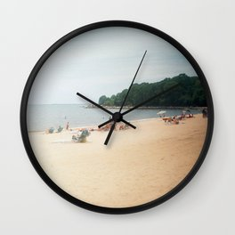 Old Lyme, CT Wall Clock