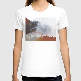 Strange things T-shirt