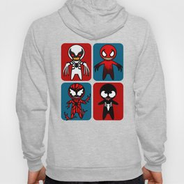Venom Team Hoody