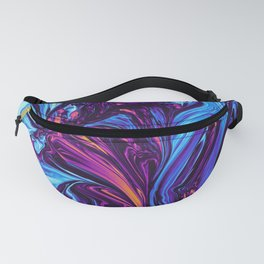 Past Life Fanny Pack