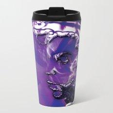 Prince Art Metal Travel Mug