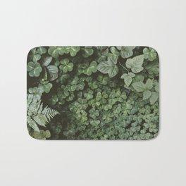 Wood Sorrel Bath Mat