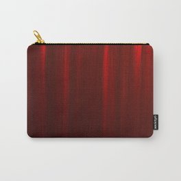 Behind the Red Curtain Carry-All Pouch