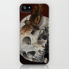 Acherontia  Slim Case iPhone (5, 5s)