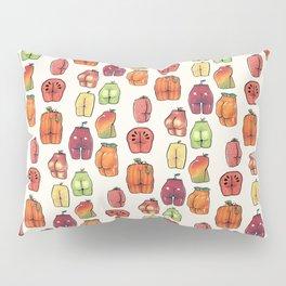 Bootylicious Pillow Sham