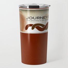 Schiller Journey On Travel Mug