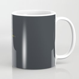 programmer's choice, C nerd. Coffee Mug