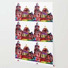 Belfast City Hall Wallpaper