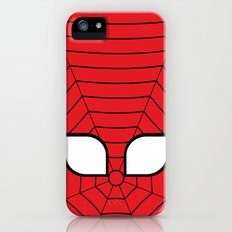 Adorable Spider iPhone (5, 5s) Slim Case
