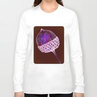 rare Long Sleeve T-shirts featuring rare by katieellen