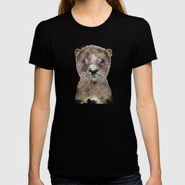little otter T-shirt