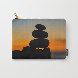 """""""Pastel Cairne"""" Carry-All Pouch"""
