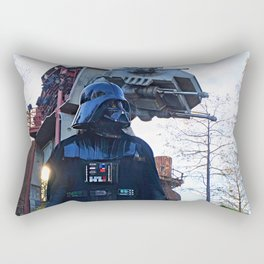 Revenge of the Sith Rectangular Pillow