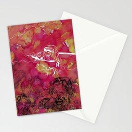 A Safe Place Stationery Cards