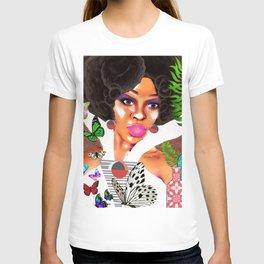 Butterfly Whiperer T-shirt