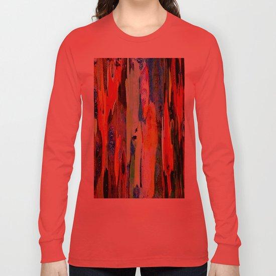 Festival Long Sleeve T-shirt