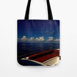 Richness Tote Bag