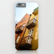 Colours of Warsaw iPhone 6s Slim Case