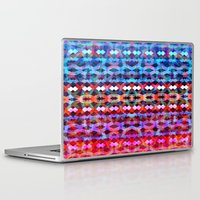martini Laptop & iPad Skins featuring Martini by Ornaart