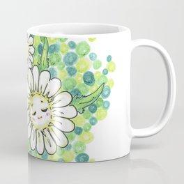 SWEET DAISY Coffee Mug