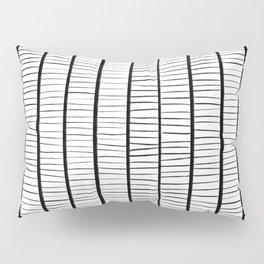line pattern Pillow Sham