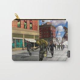 Dinosaur Carry-All Pouch
